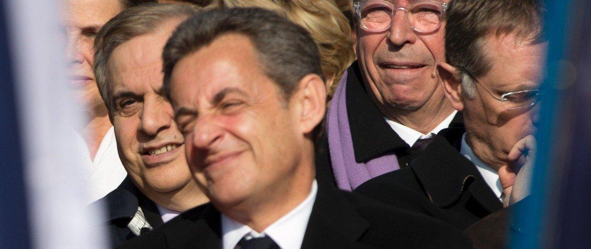 La justice suisse fournit des preuves dans l'enquête sur une campagne de Nicolas Sarkozy