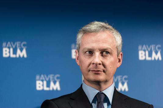 Bruno Le Maire veut contrôler les comptes des bénéficiaires du RSA !