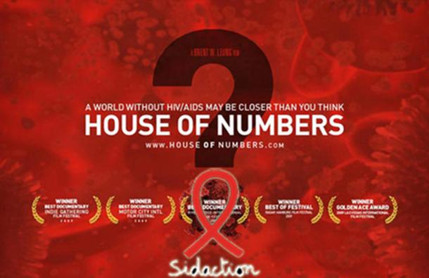 La mascarade Sida/VIH : «House of numbers»