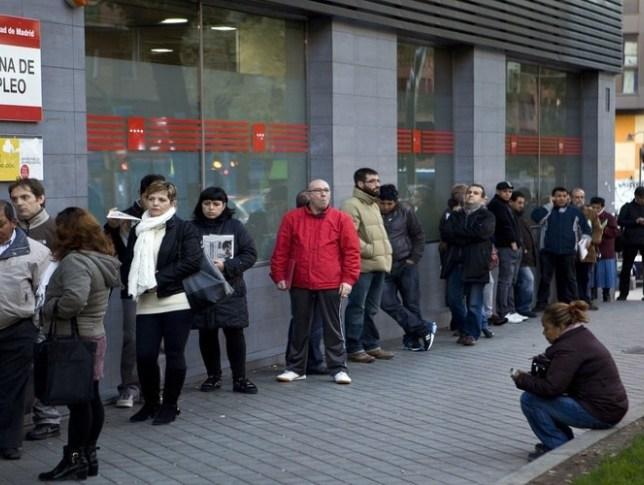 Espagne : la crise a provoqué une épidémie de suicides