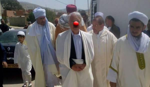 Chakib Khelil, le cadeau empoisonné des États-Unis à l'Algérie ! par Hocine Malti