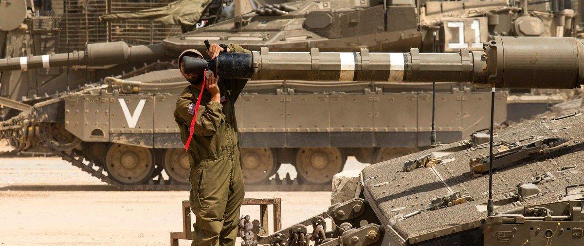 Nouveaux raids aériens sur Gaza après un tir de roquette sur Israël