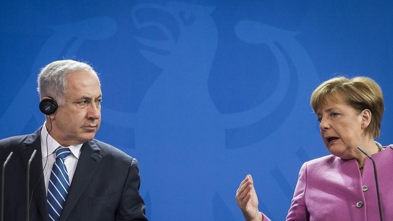 L'Allemagne pourrait mettre un terme à son « soutien inconditionnel à Israël »