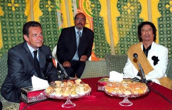 Financement libyen : Sarközy perd face à Mediapart