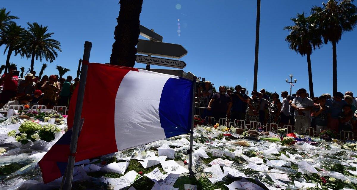 Témoignage de Niçois après le massacre