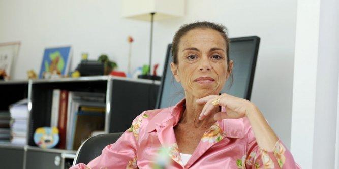 Agnès Saal, ex-patronne de l'INA, retrouve un poste au ministère de la Culture !
