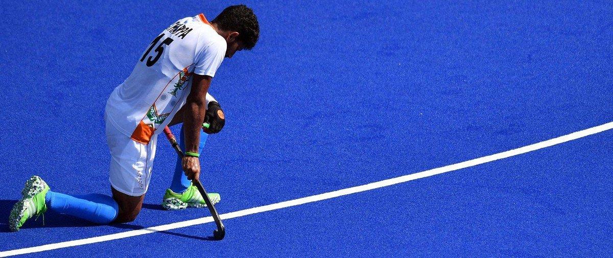 Pourquoi les hindous sont-ils absents des podiums olympiques ?