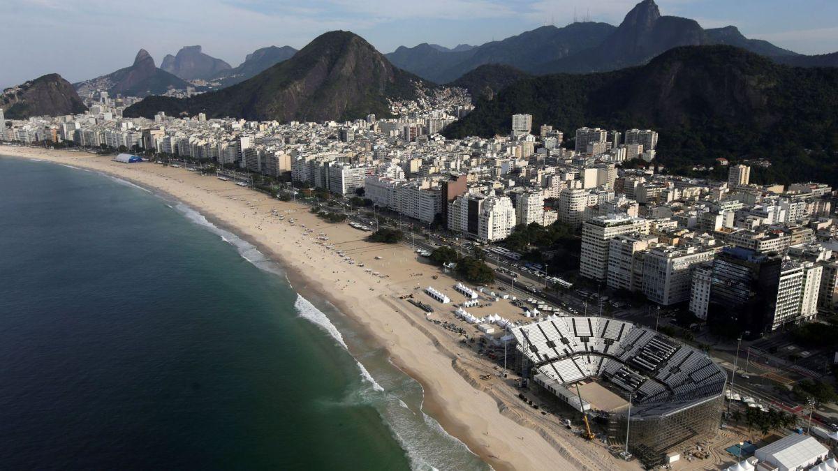 Brésil : après les JO, la crise