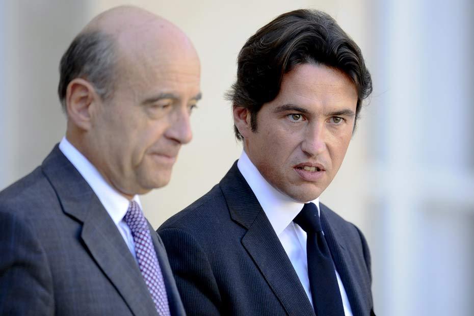 L'Élysée retrouve la luxueuse montre offerte à un conseiller de Sarkozy