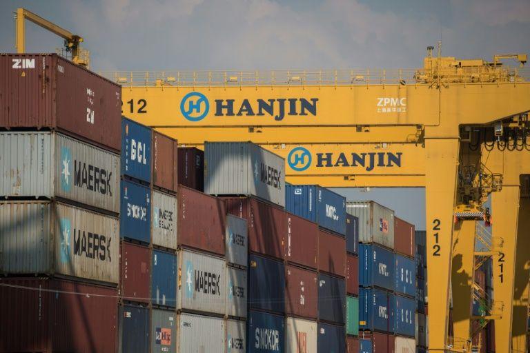 Hanjin coule, les autres armateurs tanguent, selon les analystes