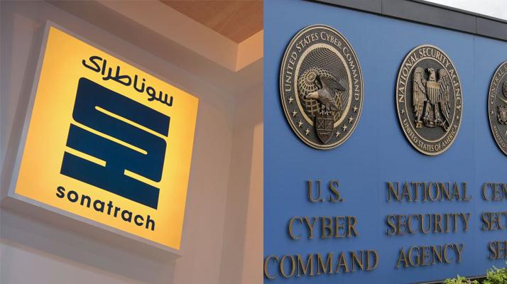 La NSA aurait espionné la Sonatrach pendant au moins 8 ans