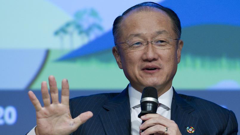 La Banque mondiale met en garde contre le protectionnisme