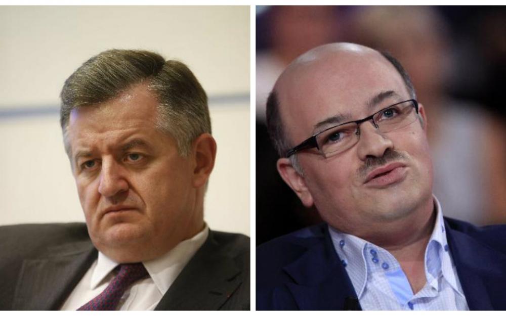Le PDG d'ADP et le criminologue Alain Bauer soupçonnés de détournement de fonds