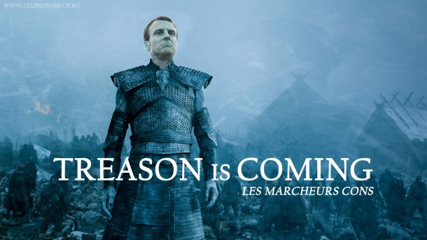 macron-marcheur-treason-is-coming