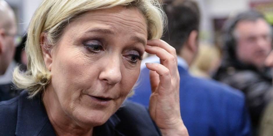 Des mails prouveraient que Marine Le Pen savait pour les emplois fictifs au FN