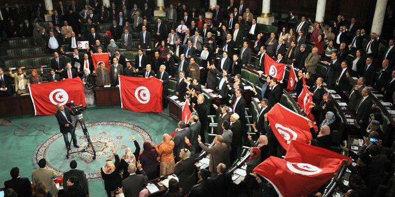 Explosif : un Juif, père spirituel de la constitution tunisienne ?