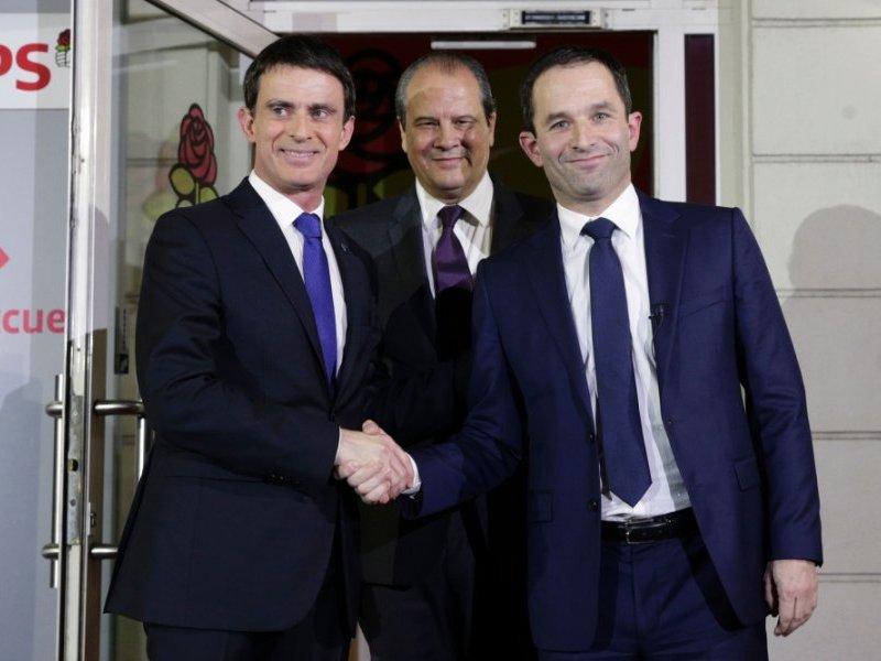 Primaire PS : la Haute autorité épingle le manque de « loyauté » de Valls