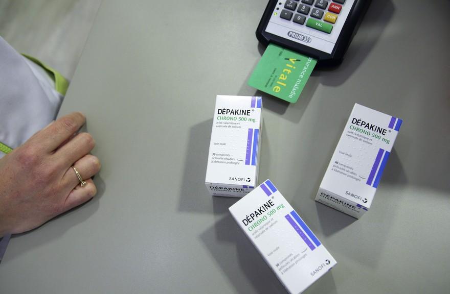 Terrorisme pharmacochimique : la Dépakine responsable de 2.000 à 4.000 cas de malformations majeures