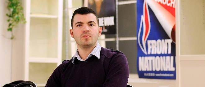Hayange : le maire FN Fabien Engelmann placé en garde à vue
