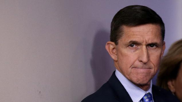 Michael Flynn aurait empoché 1,3 million $ pour des activités de lobbyisme !