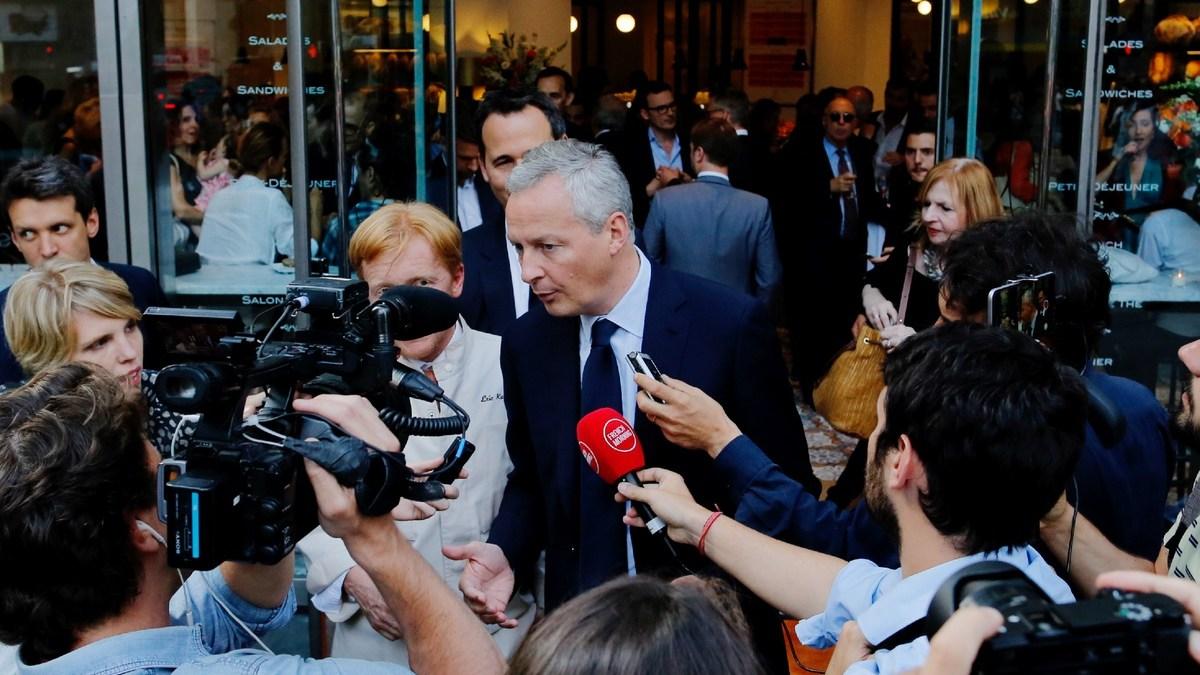 Jupiter/Hermès : Bruno Le Maire va rassurer Wall Street et étale sa médiocrité !
