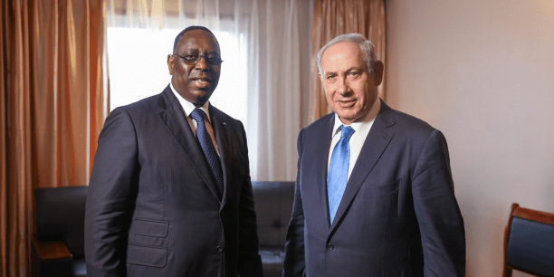 Sénégal/ Israël : le dégel diplomatique acté à Monrovia