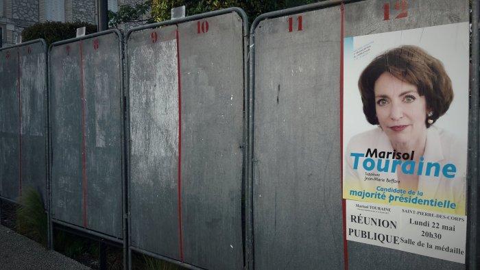 Les militants PS choqués après avoir découvert que Marisol Touraine est de droite !