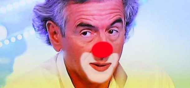 BHL-clown