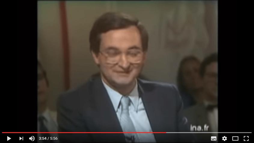 33 ans de mensonges : Attali et Minc sur la crise, en 1984 déjà…