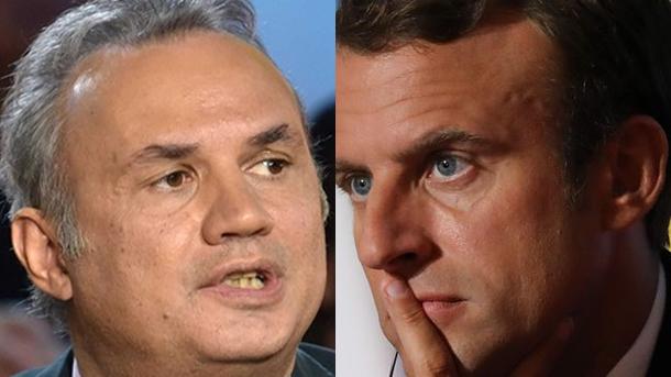 Bruno Roger-Petit remercié par Macron pour services rendus…
