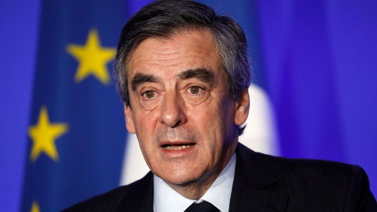 Exit la politique, Fillon va désormais travailler dans la finance