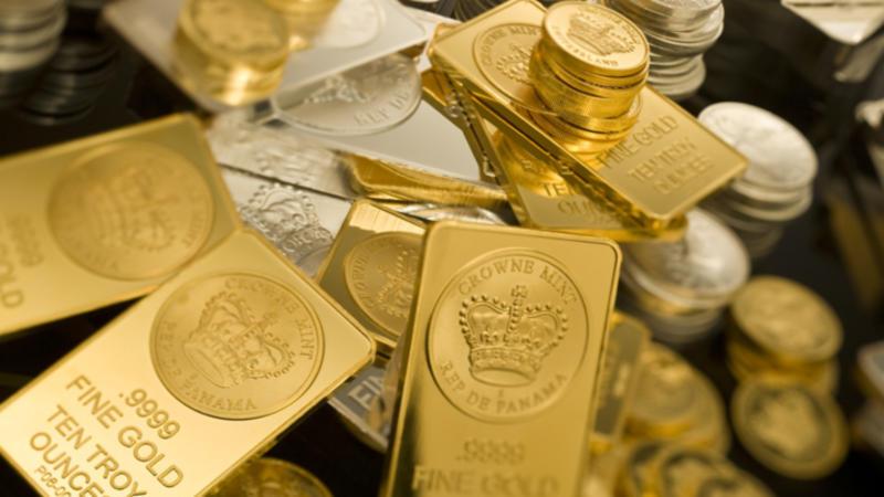 L'Allemagne rapatrie ses lingots d'or