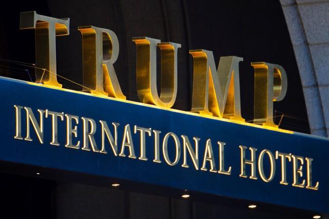 Le groupe Trump négociait un projet immobilier à Moscou durant la campagne