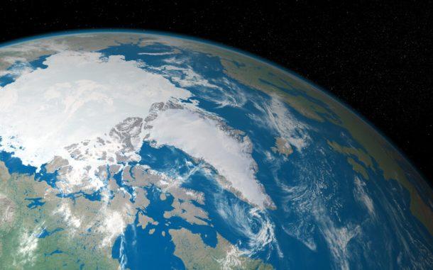 Groenland-par-satellite-Nasa