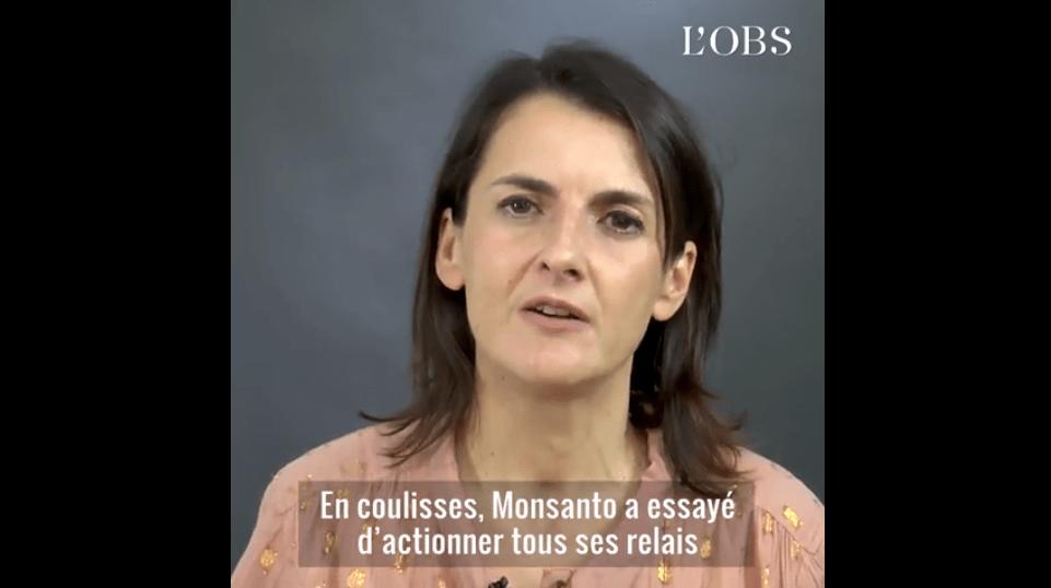 Glyphosate : comment Monsanto impose sa loi à Bruxelles