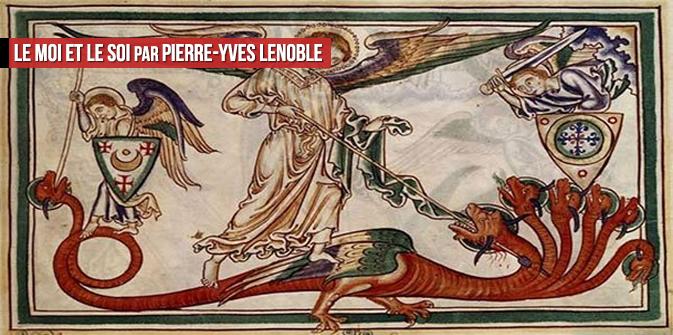 Le moi et le Soi par Pierre-Yves Lenoble