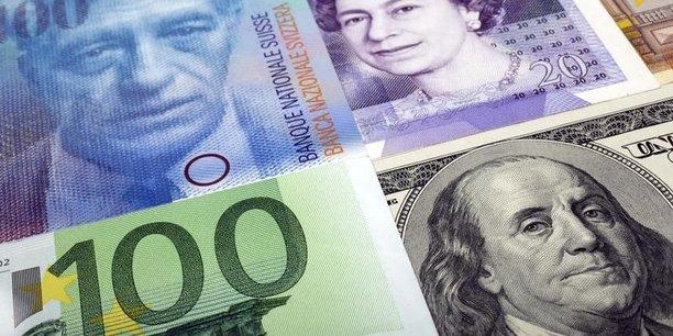 Délire bankster : 192.000 milliards d'euros, le poids de la dette mondiale !