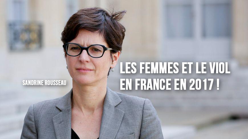 Affaire Baupin : « La défense est une deuxième agression », témoigne Sandrine Rousseau