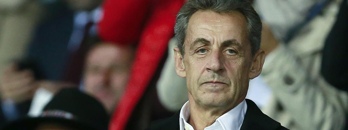 Le Parquet national financier compare Nicolas Sarkozy à un « délinquant chevronné »