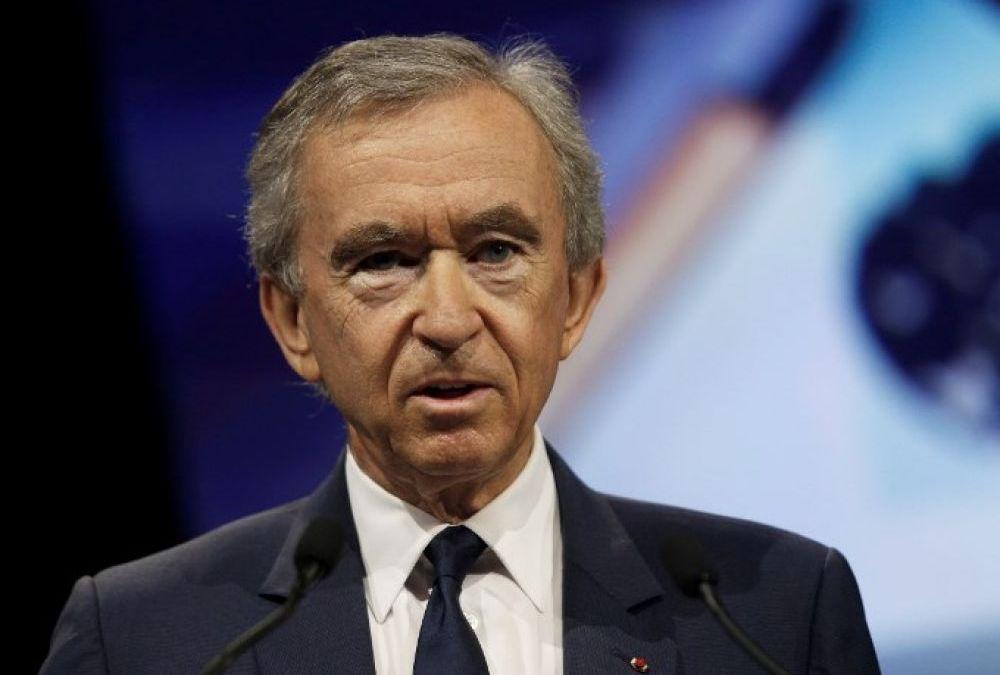 Bernard Arnault sanctionne Le Monde ou « quand l'argent parle, la vérité se tait » !