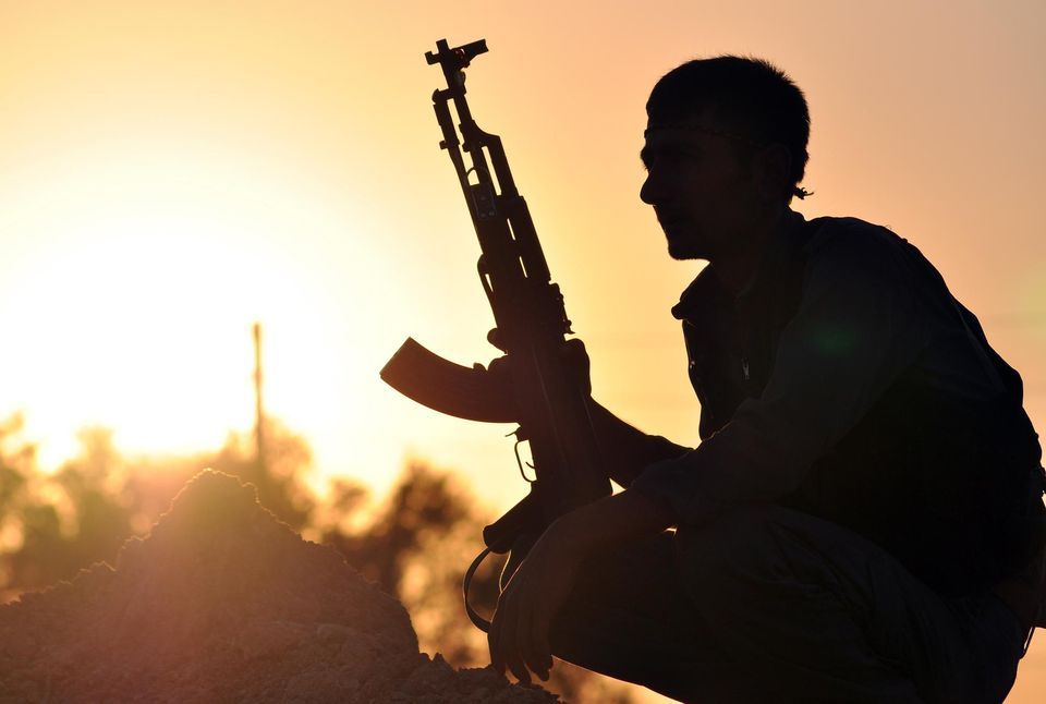 République à la noix : il faut tuer les jihadistes français capturés !