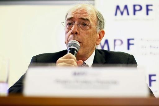 Enquête anticorruption au Brésil : Petrobras récupère 200 millions de dollars