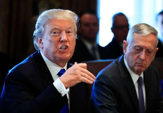 Super Trump reconnaît Jérusalem comme capitale d'israhell !