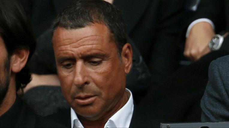 L'argent de la caution d'Alexandre Djouhri aurait été réuni en Algérie