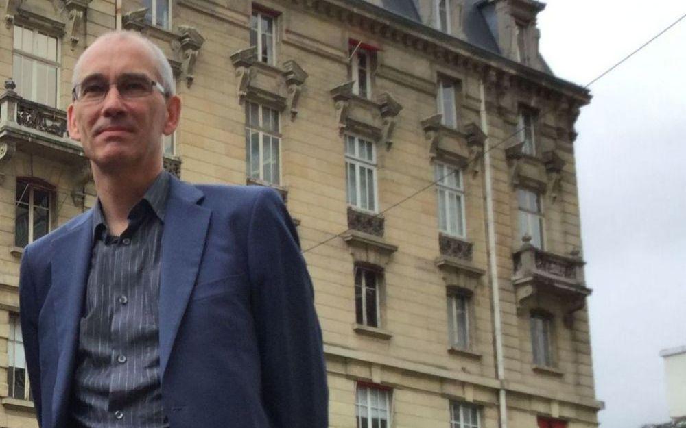 Le maire de Gennevilliers reconnaît l'État de Palestine dans un arrêté municipal
