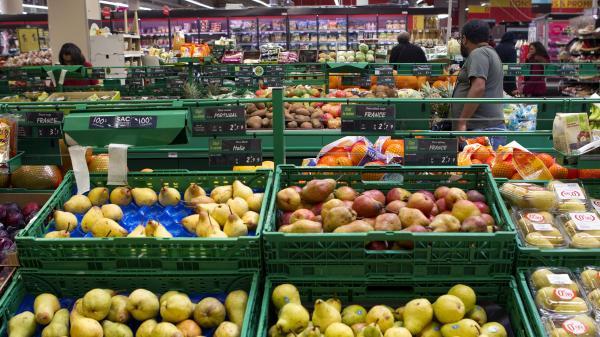 Arnaque : la loi alimentation pourrait coûter jusqu'à 177 euros par ménage !