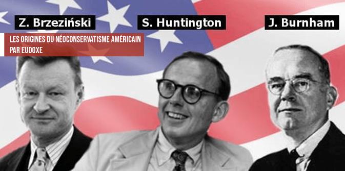 Les origines du néoconservatisme américain, par Eudoxe