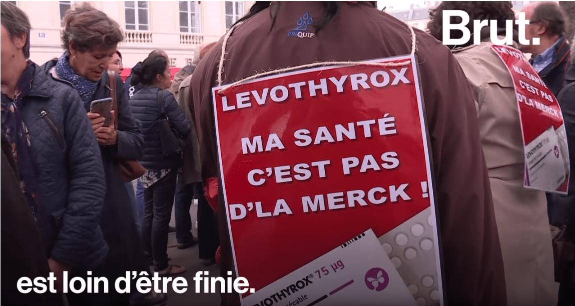 La crise du Levothyrox est loin d'être finie