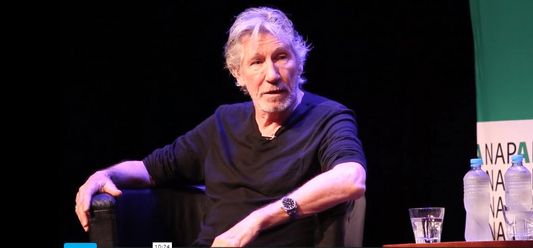 Le BDS expliqué à ma fille, par Roger Waters