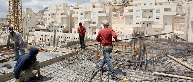 « Israël possède un contrôle absolu sur le moindre centimètre carré de Cisjordanie »